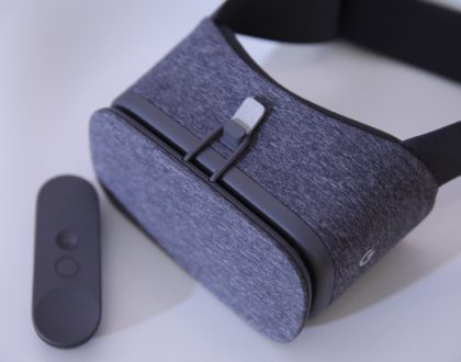 Google's Daydream View VR headset arrives in stores November 10