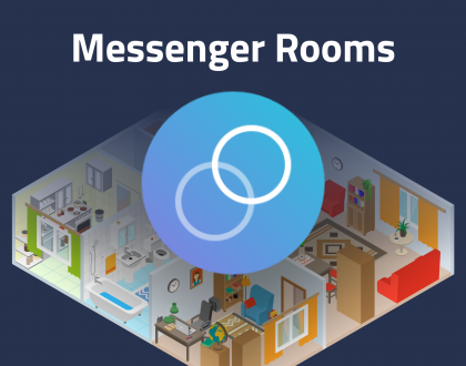 "Facebook Messenger launches its public group chat feature ""Rooms"" in select markets"
