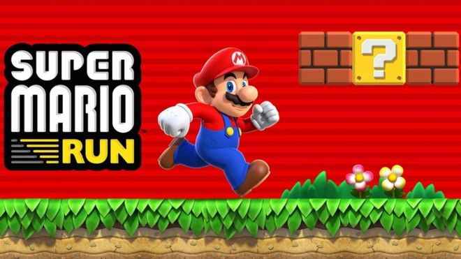 Super Mario Run reviews hit Nintendo share price