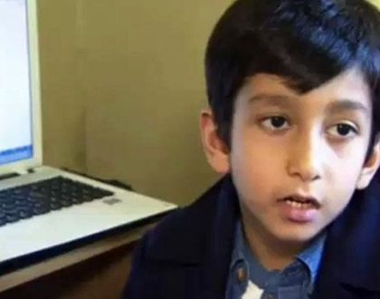 The Young Pakistani Programmer