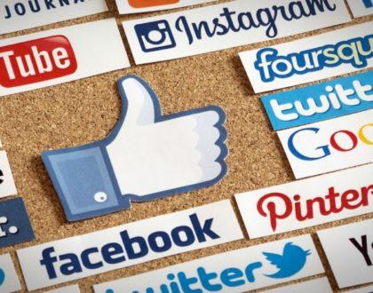 How to Improve Your Company's Social Media Presence