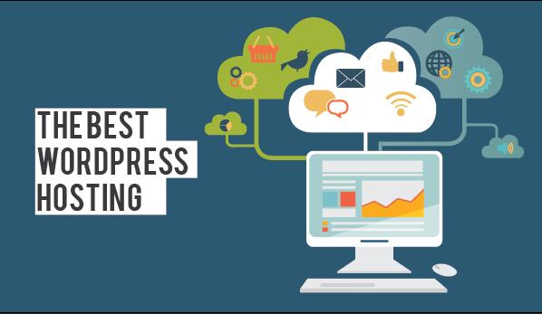 Best WordPress Hosting Providers for 2017