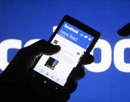 Facebook is giving media outlets more control over battling fake news