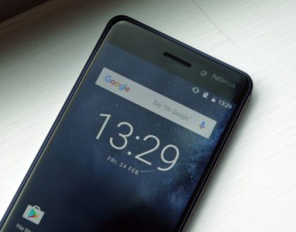 Android O confirmed for Nokia 6, 5 and 3