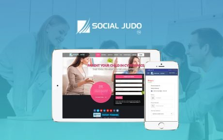 From dads to startup founders — meet the duo behind SocialJudo, a new teen monitoring app