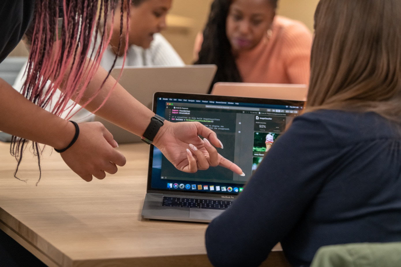 Apple launches app development program for female entrepreneurs