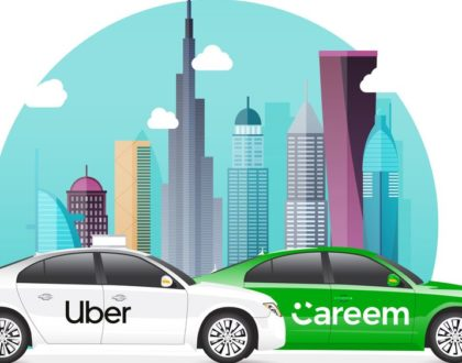 Official: Uber is Acquiring Careem for $3.1 Billion
